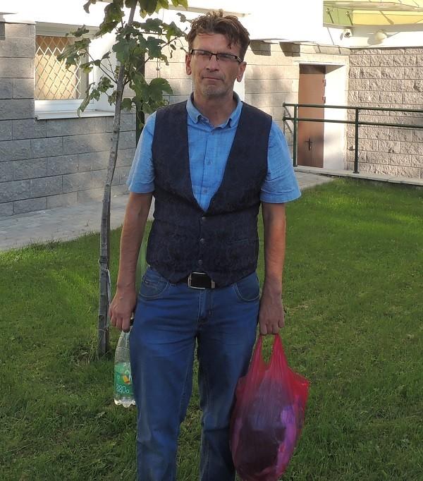 Научный сотрудник музея отсидел трое суток в Пинском ИВС и получил штраф