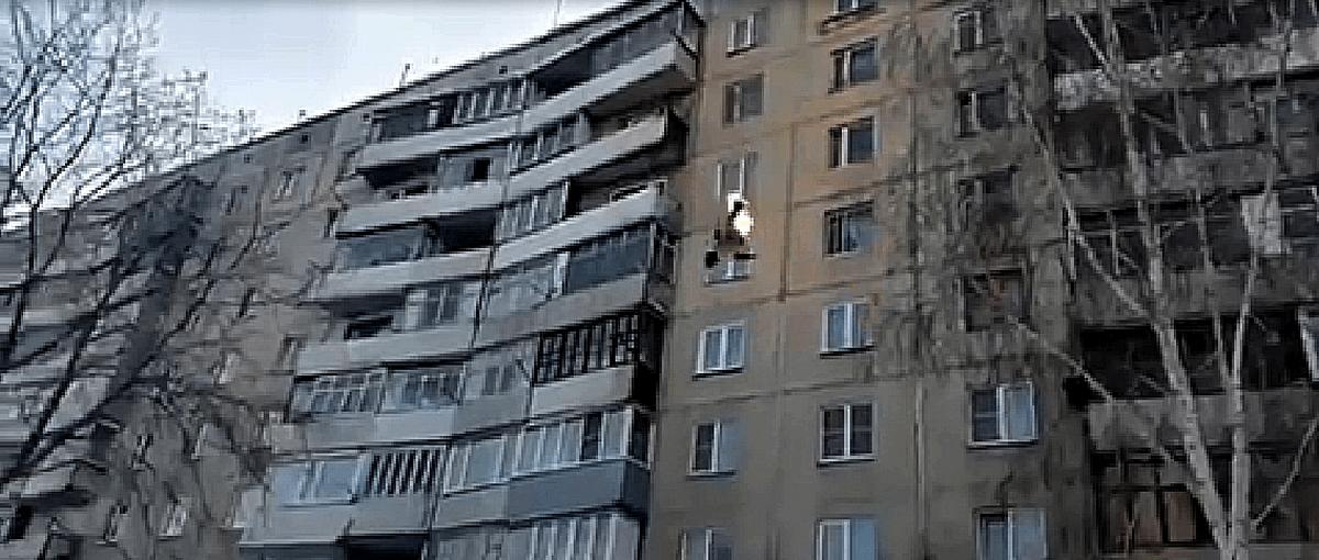 Пинчанин упал с 9-го этажа, какими еще происшествиями отметился 2021-й