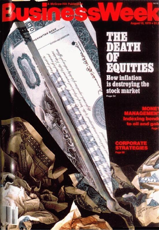 Байка о фондовом рынке и книга, которую нужно прочитать: Сергей Чалый об инвестициях в кризис