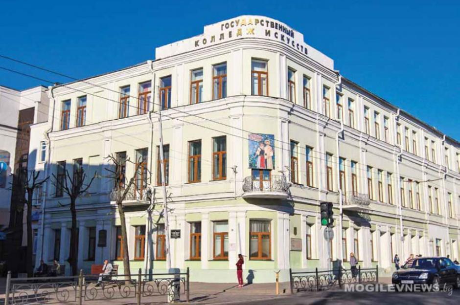 «Полесский драматический театр живой и настоящий». Актрисе из Могилева Пинск стал родным и любимым