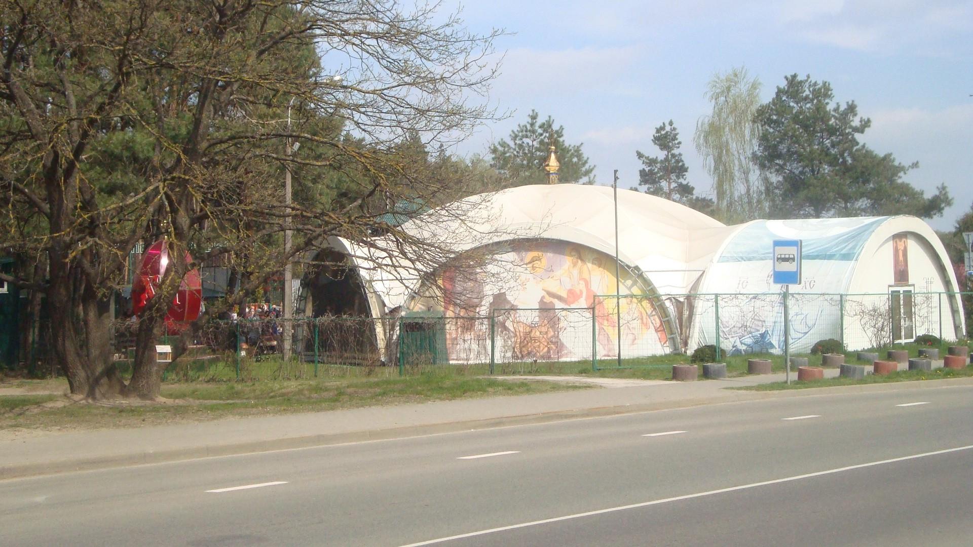 Пинчане активно готовятся к большому церковному празднику Пасхи