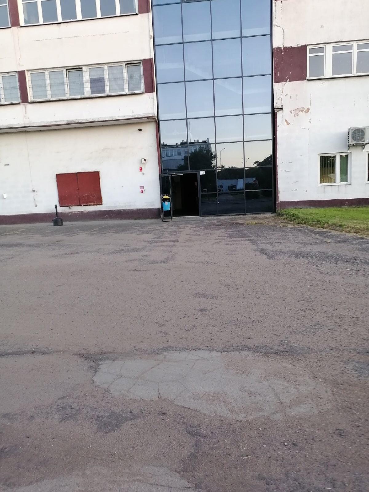 Как работается пинчанину в Польше?